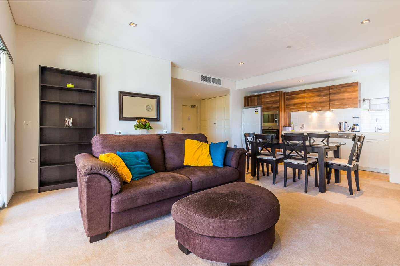 Main view of Homely apartment listing, 704/237 Adelaide Terrace, Perth WA 6000