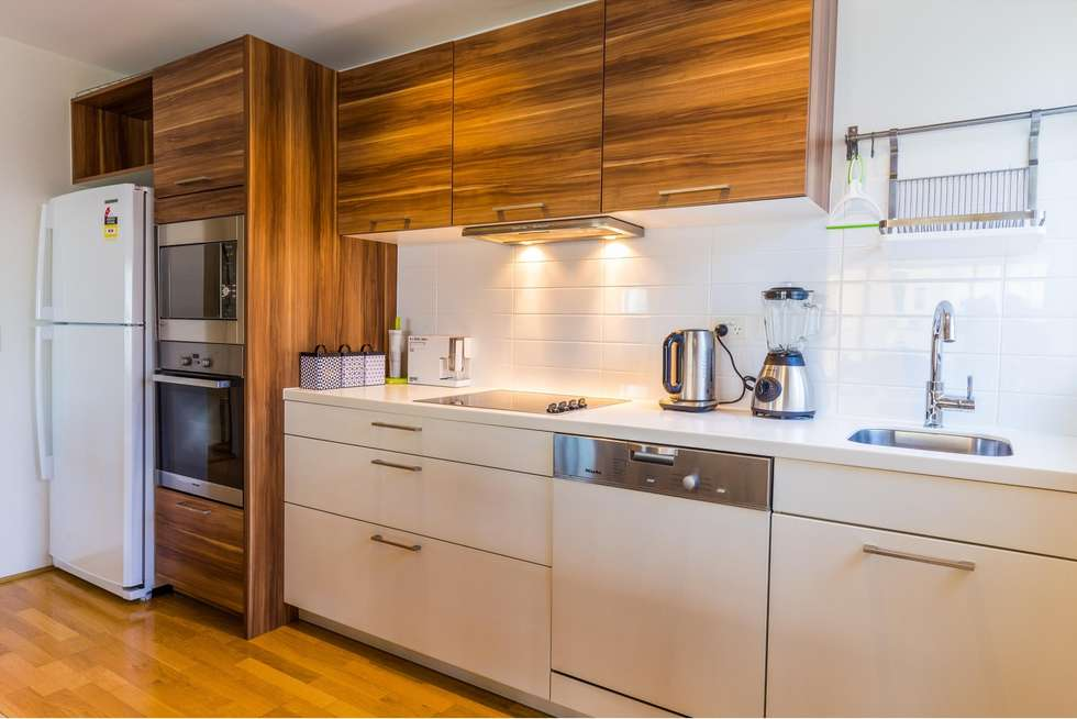 Second view of Homely apartment listing, 704/237 Adelaide Terrace, Perth WA 6000