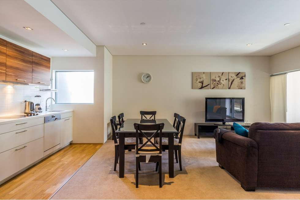 Fourth view of Homely apartment listing, 704/237 Adelaide Terrace, Perth WA 6000