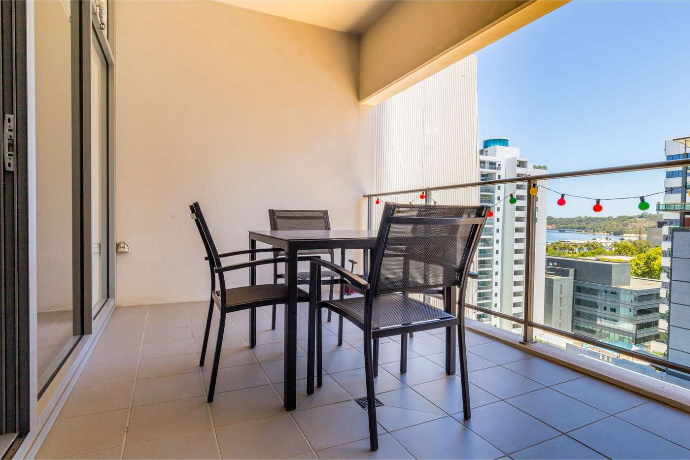 Sixth view of Homely apartment listing, 704/237 Adelaide Terrace, Perth WA 6000