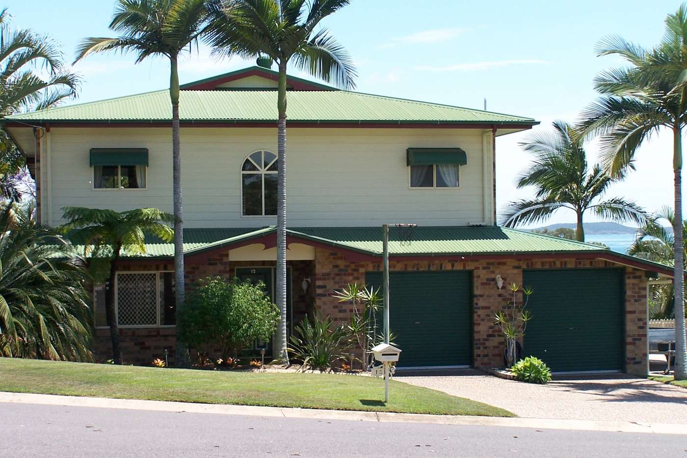 Main view of Homely house listing, 12 Chauvel Court, Boyne Island QLD 4680