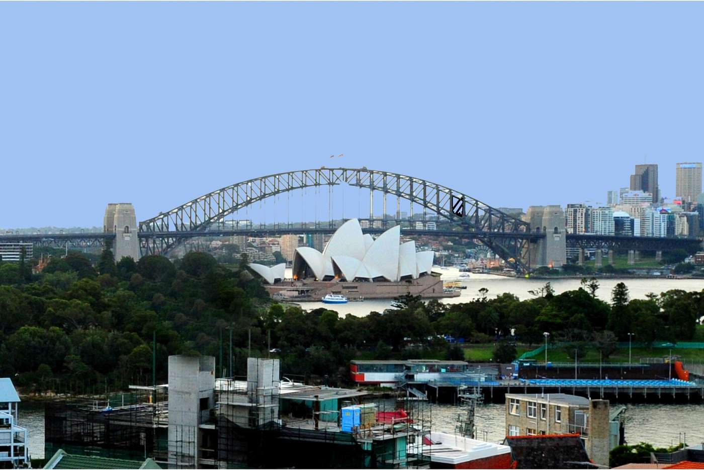 Main view of Homely studio listing, 64/45 Macleay Street, Potts Point NSW 2011