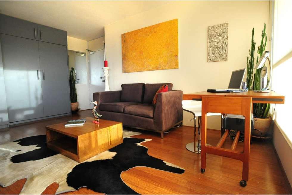 Second view of Homely studio listing, 64/45 Macleay Street, Potts Point NSW 2011