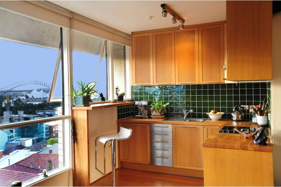 Third view of Homely studio listing, 64/45 Macleay Street, Potts Point NSW 2011