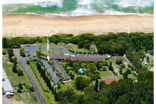 394 Diamond Beach Road, Diamond Beach NSW 2430