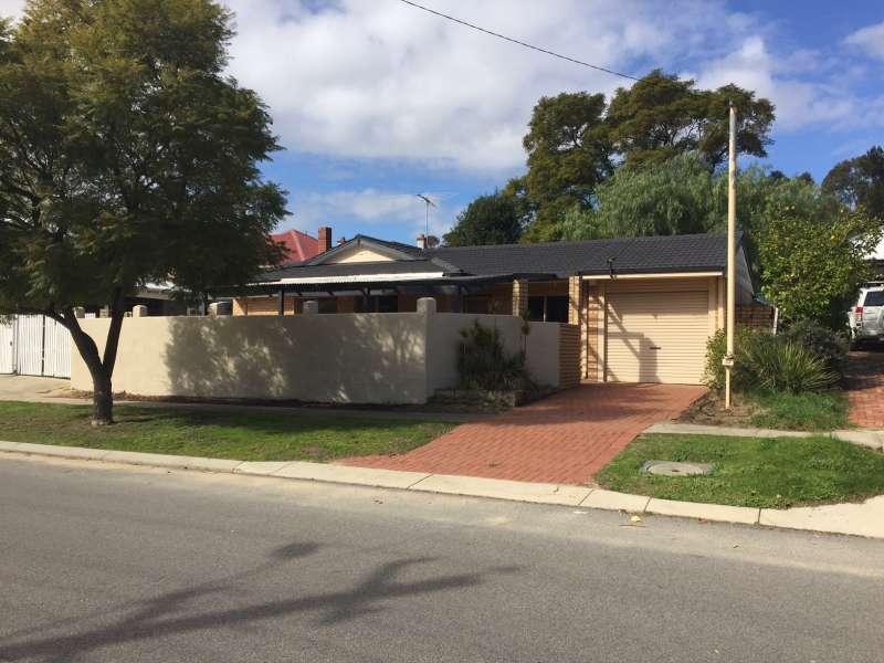Main view of Homely house listing, 32 York Street, Inglewood, WA 6052