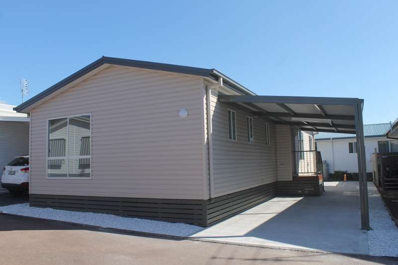 Main view of Homely retirement listing, 179/2 Mulloway Road, Chain Valley Bay, NSW 2259