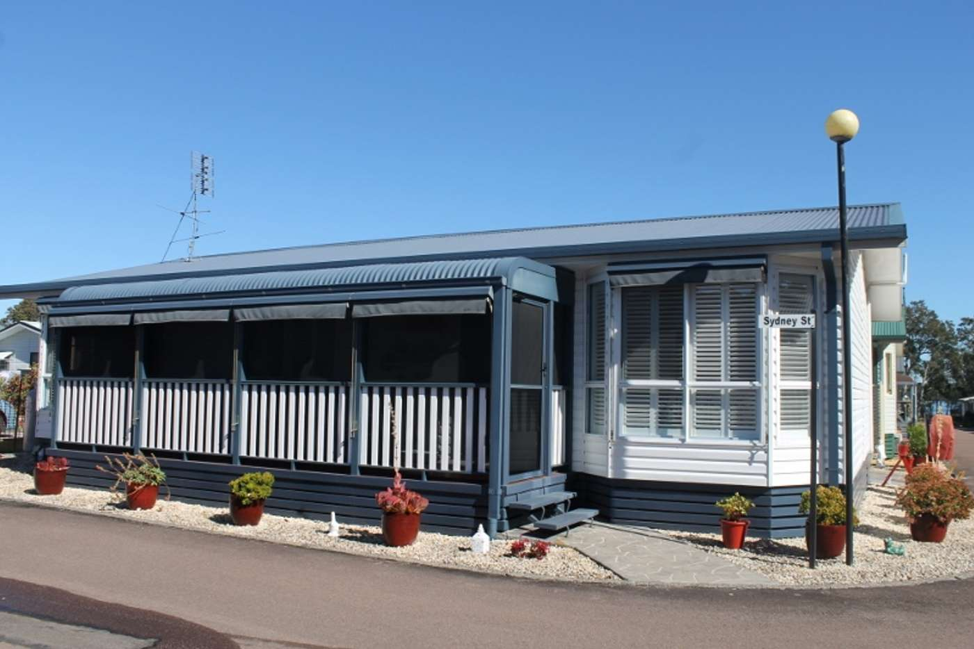 Main view of Homely retirement listing, Site 59/2 Mulloway Road, Chain Valley Bay NSW 2259