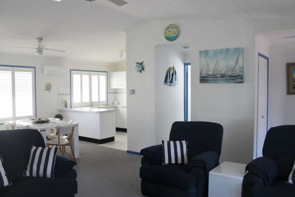 Fourth view of Homely retirement listing, Site 59/2 Mulloway Road, Chain Valley Bay NSW 2259
