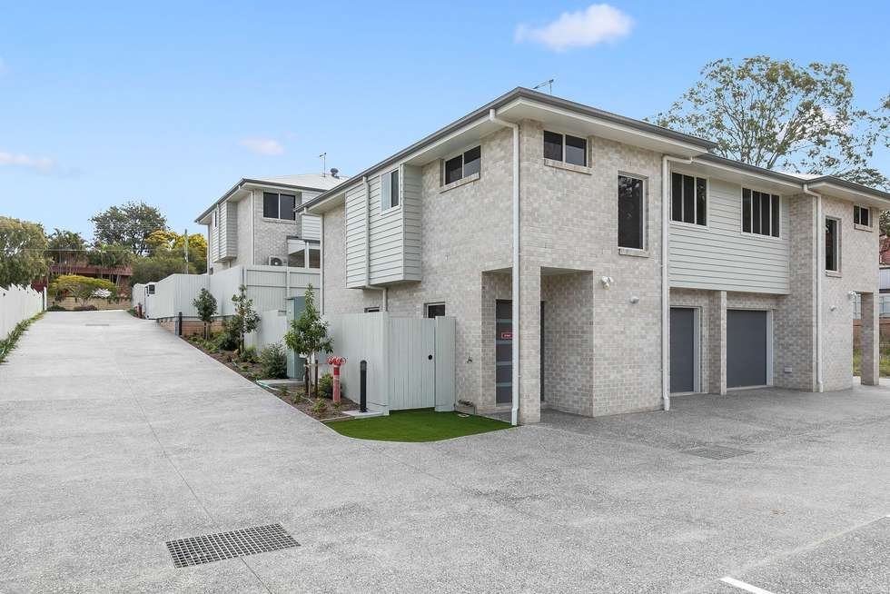 Second view of Homely townhouse listing, 1-5 5-9 Victor Street, Birkdale QLD 4159