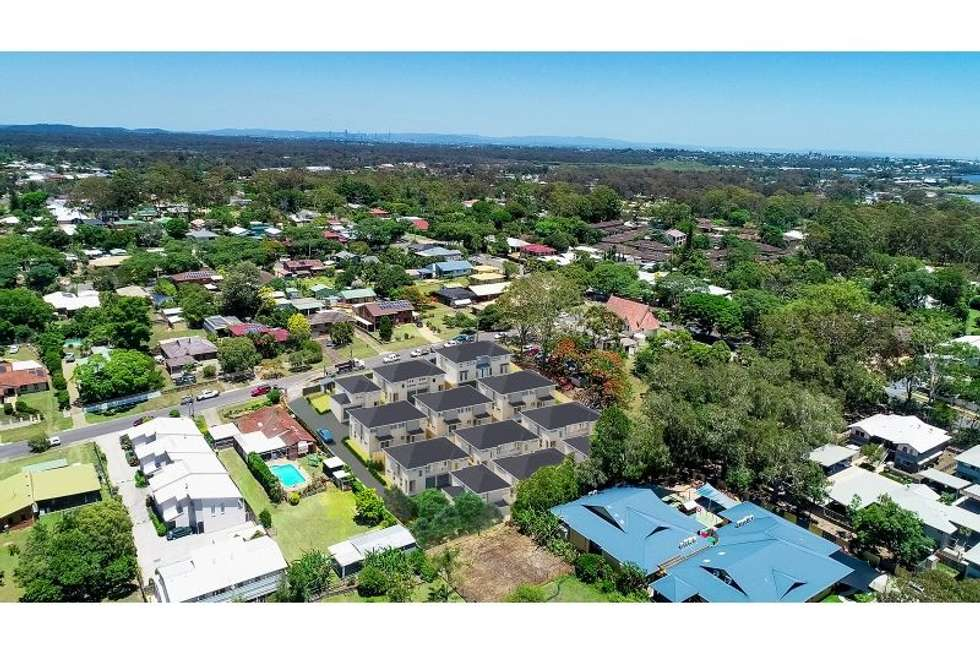 Third view of Homely townhouse listing, 1-5 5-9 Victor Street, Birkdale QLD 4159