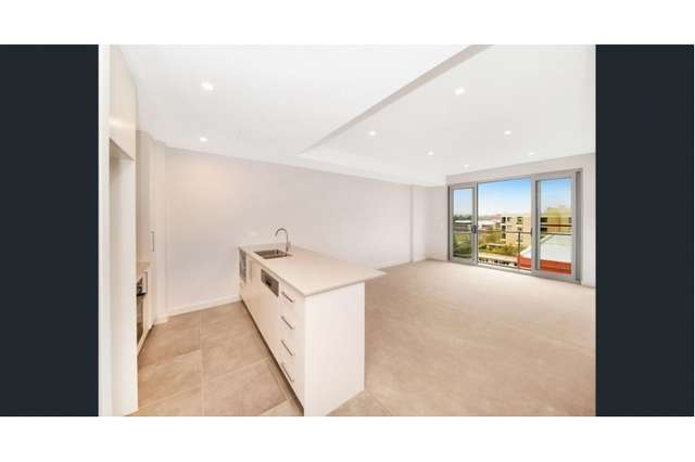 406/1-3 Pretoria Parade, Hornsby NSW 2077