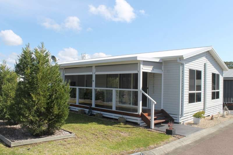 Main view of Homely retirement listing, Site 217/2 Mulloway Road Chain Valley Bay, Chain Valley Bay, NSW 2259