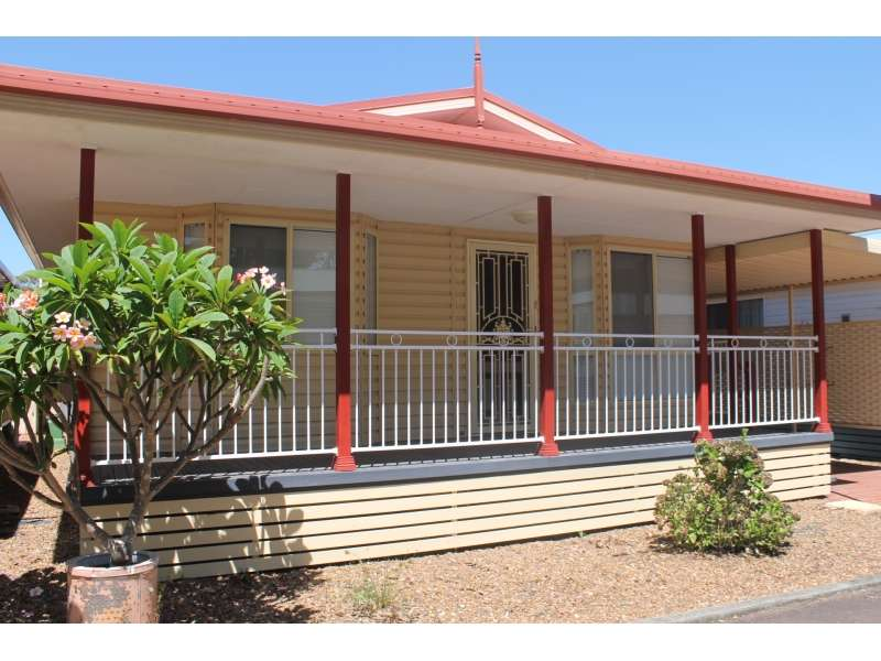 Main view of Homely retirement listing, Site 86/2 Mulloway Road, Chain Valley Bay, NSW 2259