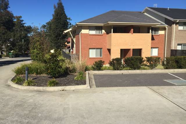30/8 Stockton Street, Morisset NSW 2264