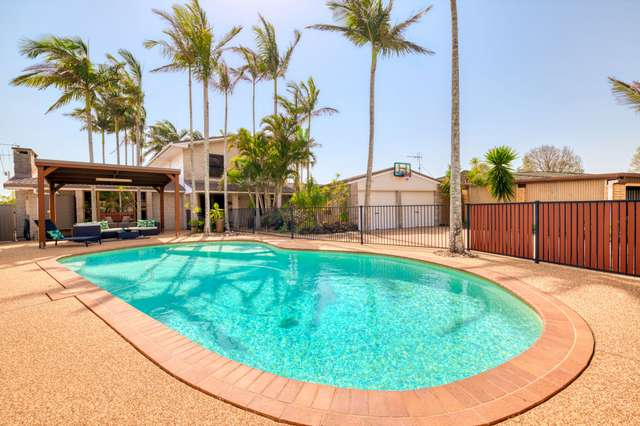 5 Cairnie Street, Avenell Heights QLD 4670