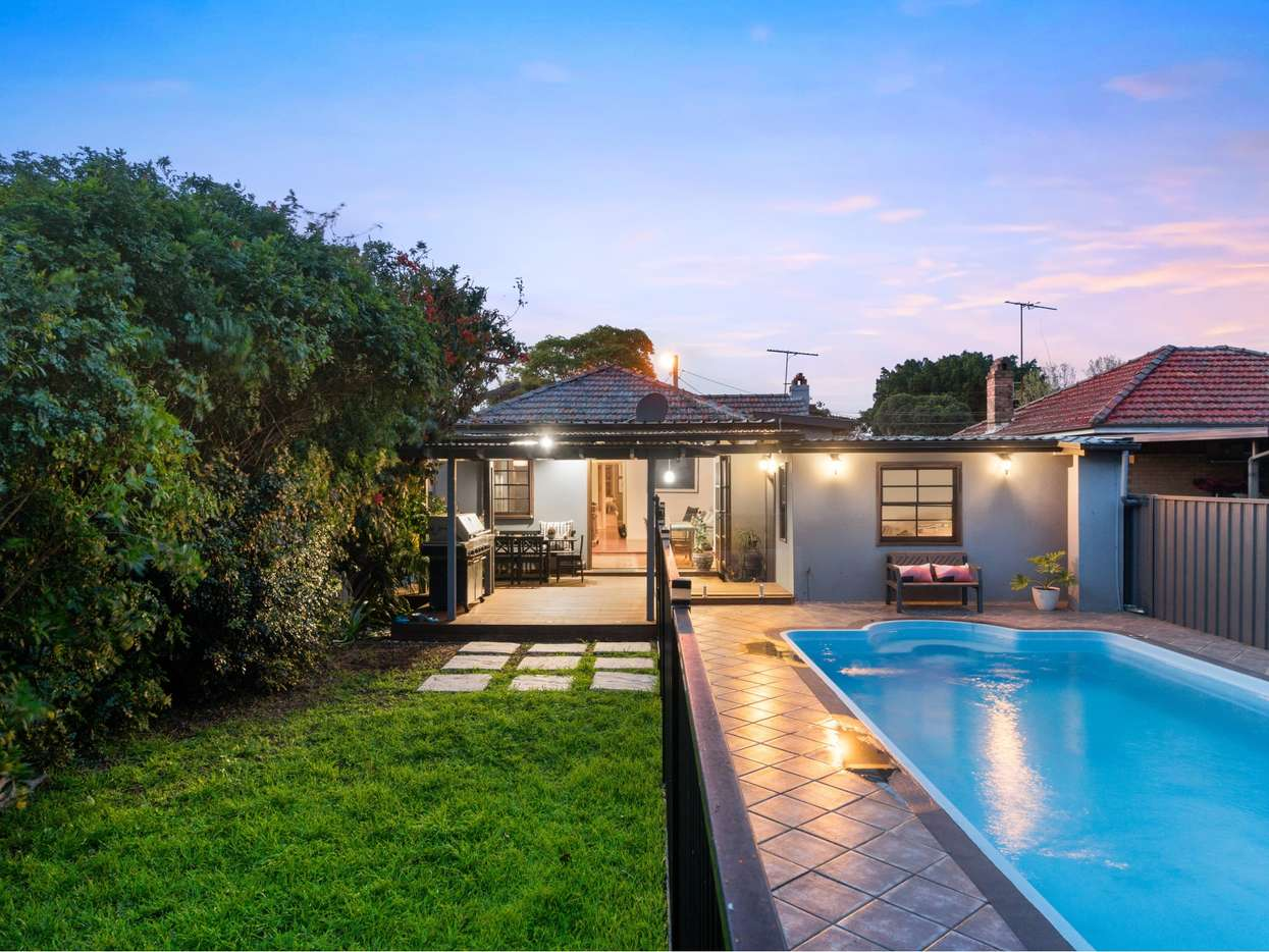 Main view of Homely house listing, 444 Georges River Road, Croydon Park, NSW 2133