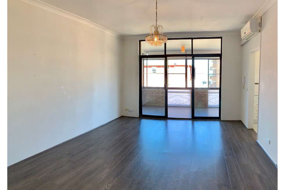 Second view of Homely apartment listing, 9/6-8 Hercules Road, Brighton-le-sands NSW 2216