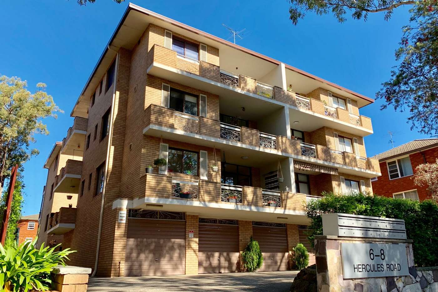 Sixth view of Homely apartment listing, 9/6-8 Hercules Road, Brighton-le-sands NSW 2216