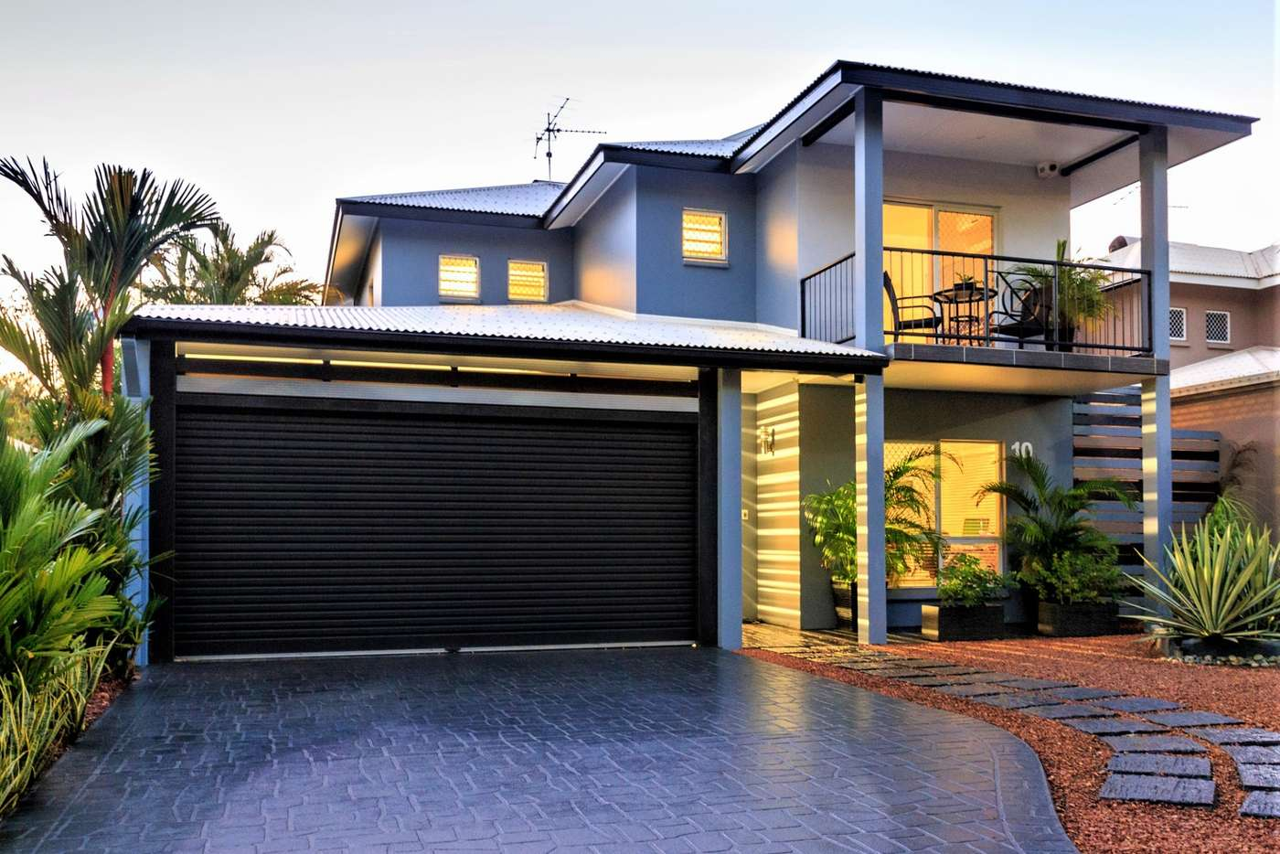 Main view of Homely house listing, 10 Murdoch Gardens, Durack NT 830