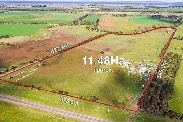 86 Old Melbourne Road, Little River VIC 3211
