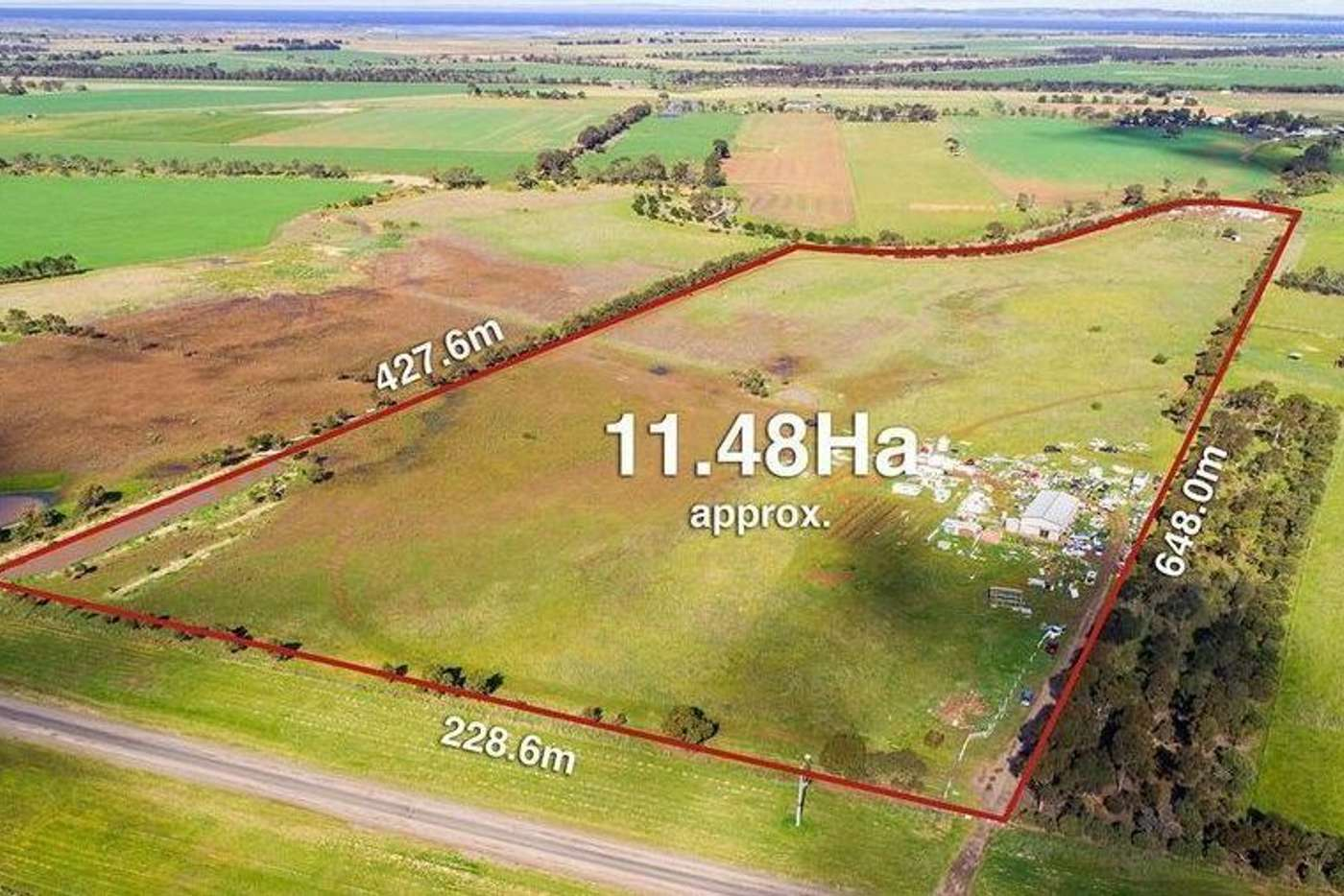 Main view of Homely ruralOther listing, 86 Old Melbourne Road, Little River VIC 3211