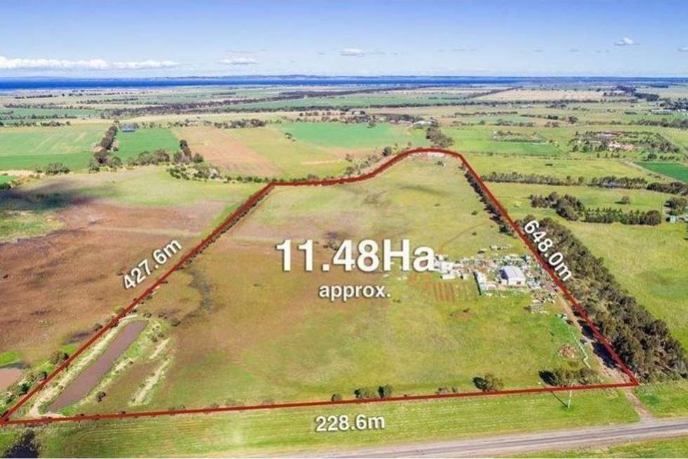 Second view of Homely ruralOther listing, 86 Old Melbourne Road, Little River VIC 3211