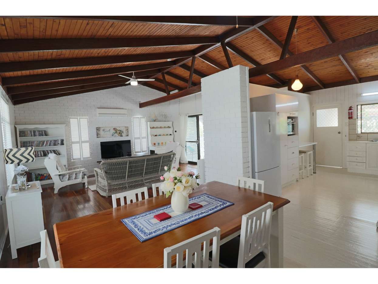 Main view of Homely house listing, 28 Zephyr Street, Scarness, QLD 4655