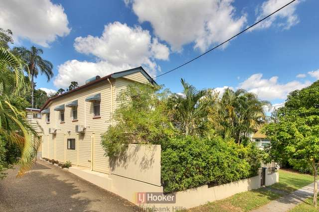8/62 Central Avenue, Indooroopilly QLD 4068