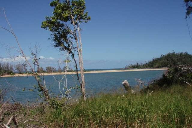 1 Figtree Beach Road, Garners Beach QLD 4852