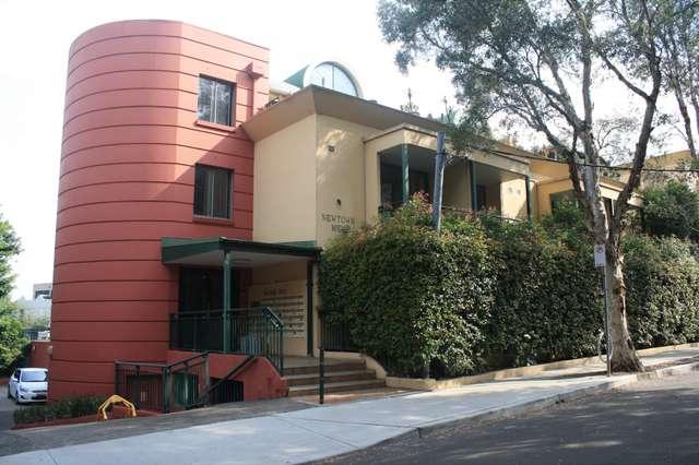 8/1 Linthorpe Street, Newtown NSW 2042