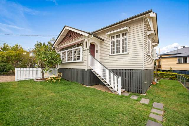 114 Fairfield, Fairfield QLD 4103