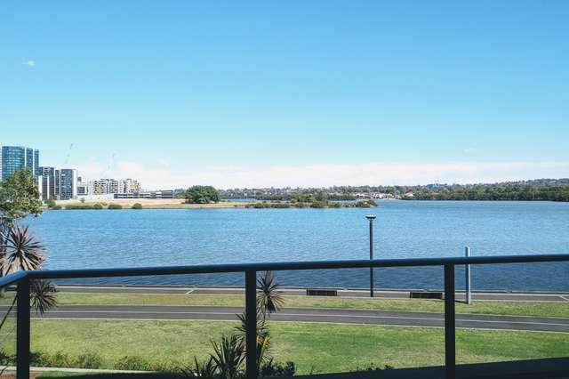 402/48-50 Shoreline Drive, Rhodes NSW 2138