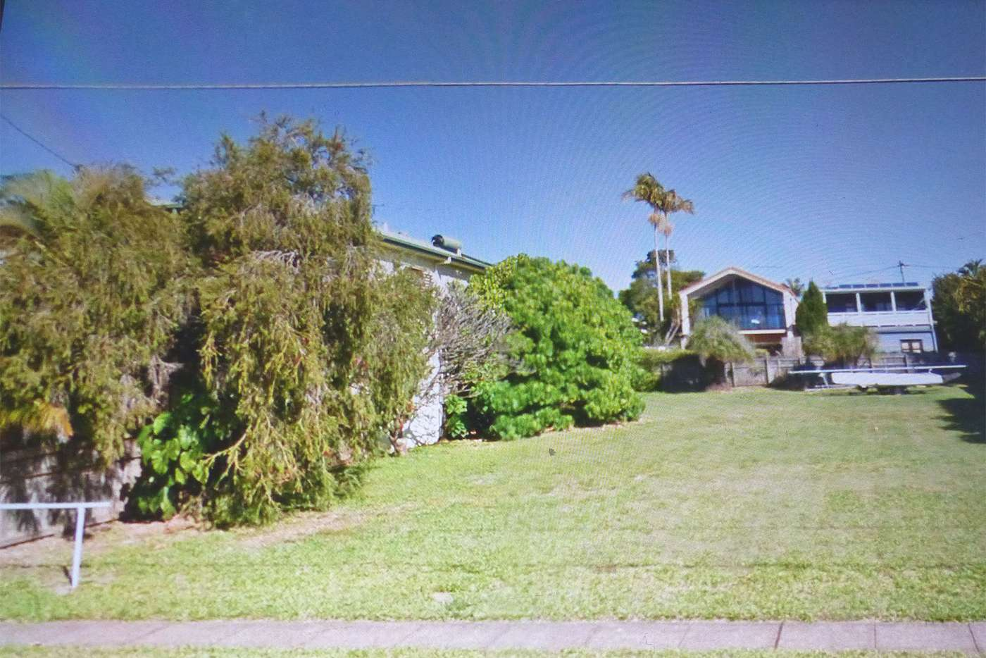 Main view of Homely residentialLand listing, 105 Stratton Terrace, Manly QLD 4179