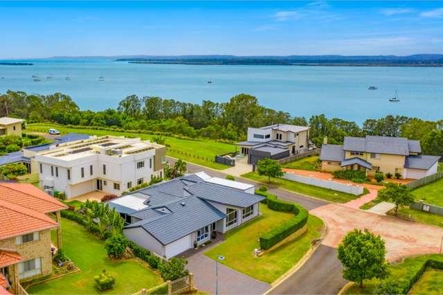 1 Wilohurst Drive, Redland Bay QLD 4165