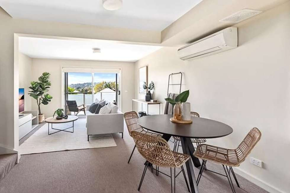 Second view of Homely townhouse listing, 196 Gosford Road, Adamstown NSW 2289