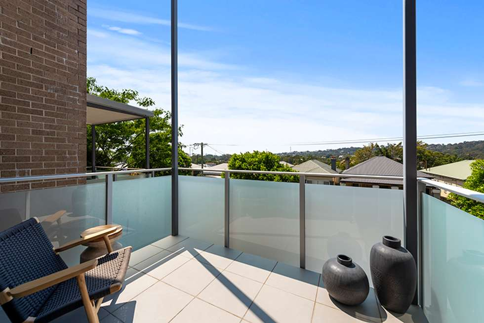 Third view of Homely townhouse listing, 196 Gosford Road, Adamstown NSW 2289