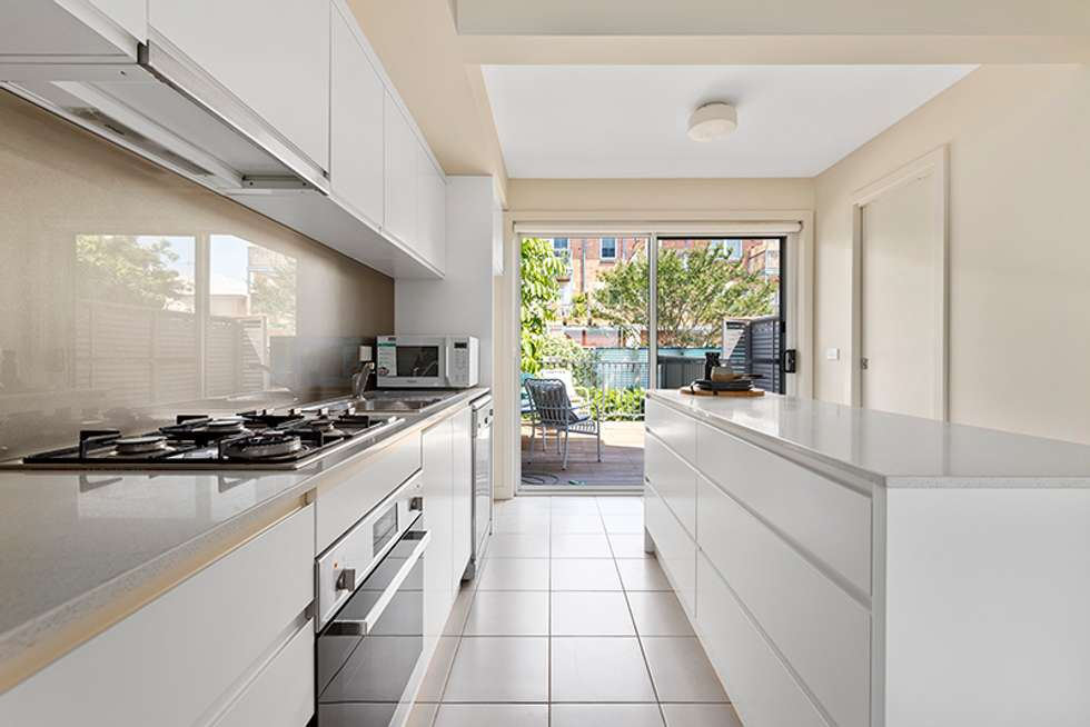Fourth view of Homely townhouse listing, 196 Gosford Road, Adamstown NSW 2289