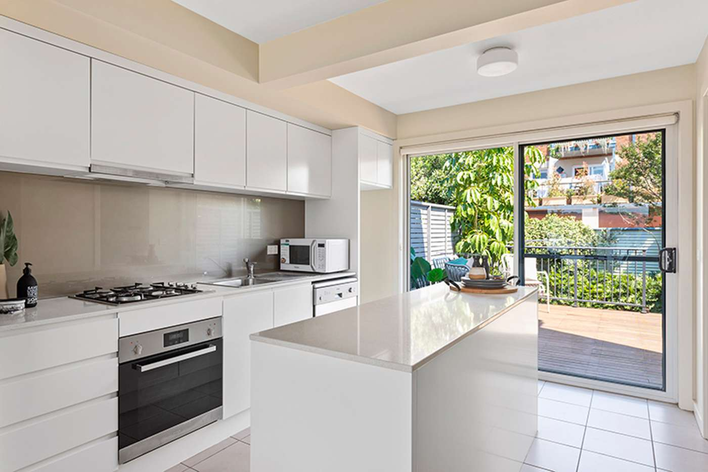 Fifth view of Homely townhouse listing, 196 Gosford Road, Adamstown NSW 2289