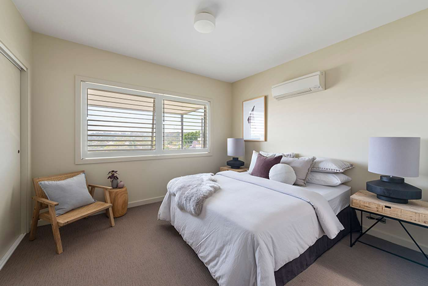 Sixth view of Homely townhouse listing, 196 Gosford Road, Adamstown NSW 2289