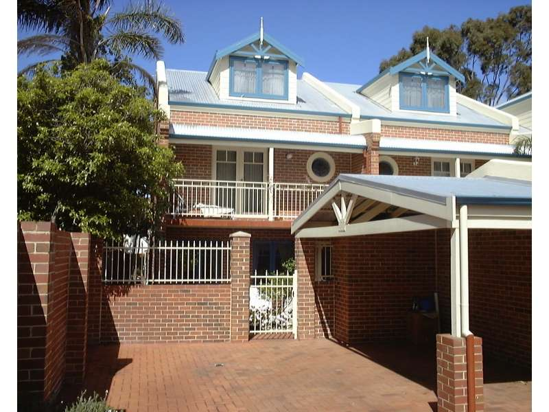 Main view of Homely townhouse listing, 271 Roberts Road, Subiaco, WA 6008