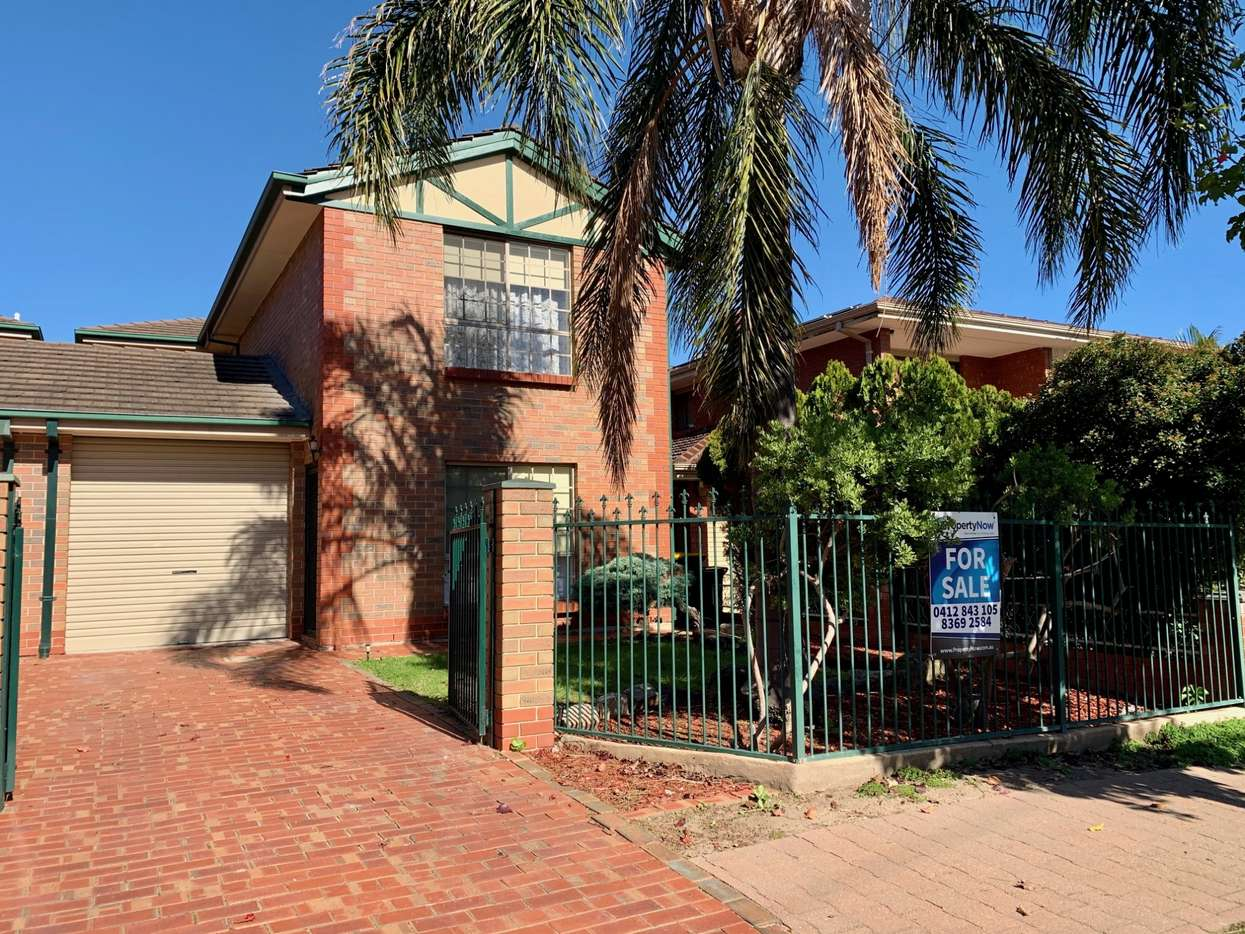 Main view of Homely townhouse listing, 14A Lomman Avenue, Newton, SA 5074