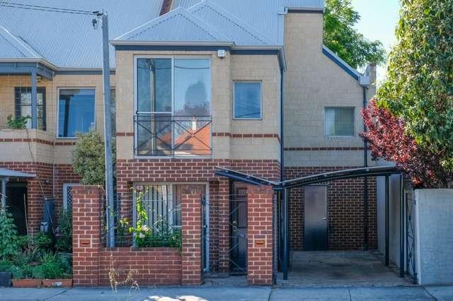 5/37 Cleaver Street, West Perth WA 6005