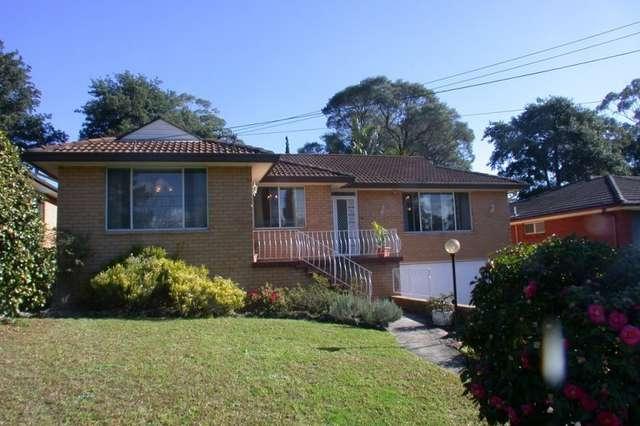 102 Balaka Drive, Carlingford NSW 2118