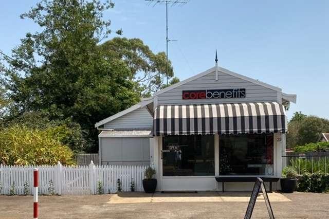 23 Albert Street, Newtown QLD 4350