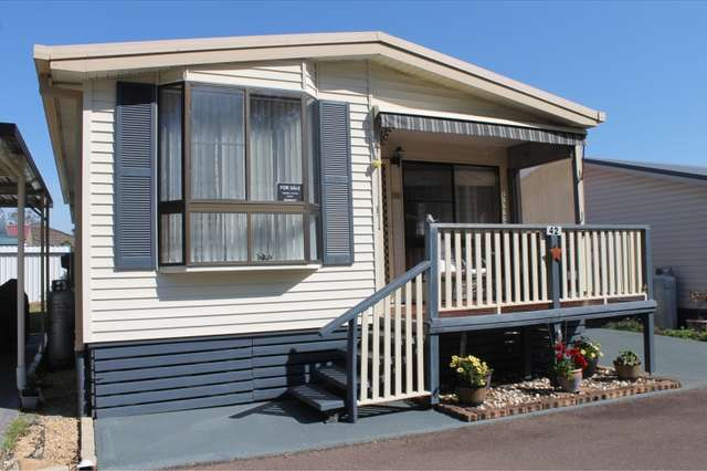 42/2 Mulloway Road, Chain Valley Bay NSW 2259