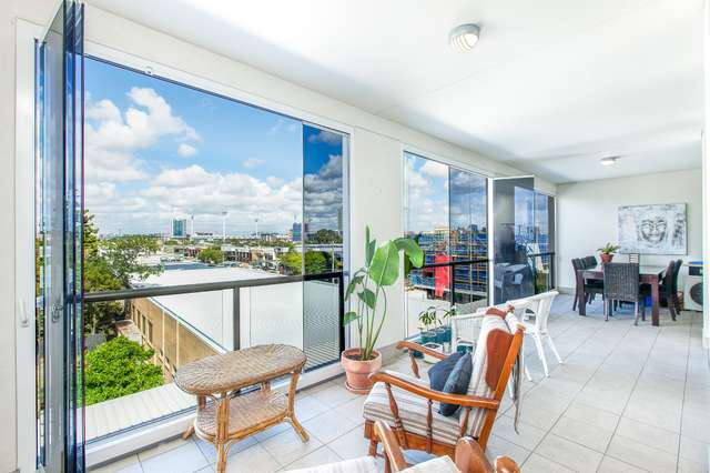306/33 Lytton Road, East Brisbane QLD 4169
