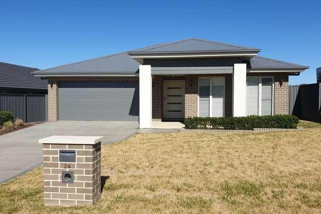 24 Henning Crescent, Wallerawang NSW 2845
