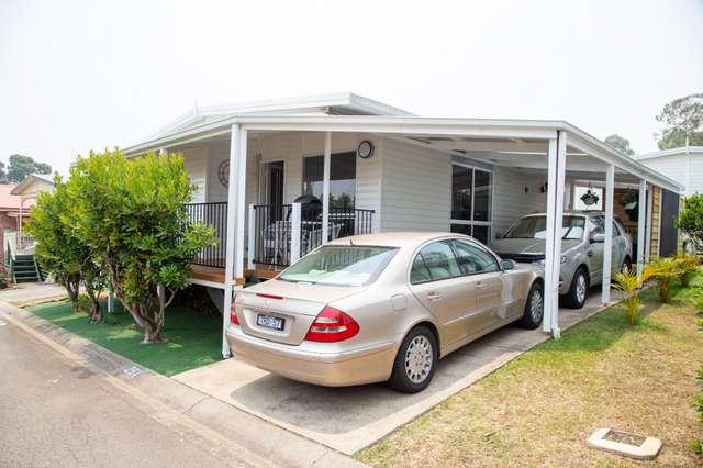 291/30 Majestic Drive, Stanhope Gardens NSW 2768