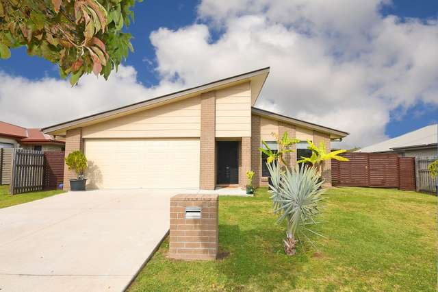 27 Tranquil Drive, Wondunna QLD 4655